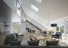 4 stylish homes with slanted 4 stylish homes with slanted ceilings