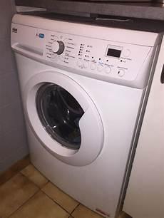 prix machine a laver le linge petites annonces occasion lave linge et s 232 che linge pas