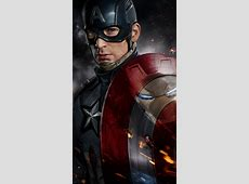 who played old captain america