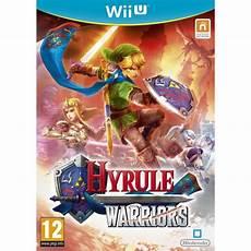 jeux de warrior hyrule warriors jeu wii u achat vente jeu wii u jeu wii u hyrule warriors cdiscount