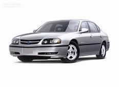 Chevrolet Impala Specs  Auto Express