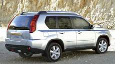 New Nissan X Trail 2007 Nissan Forum