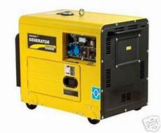groupe electrogene silencieux diesel accormat groupe electrogene diesel silencieux 5kva