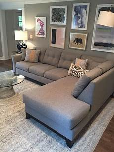 Pictures Of Living Rooms With Sectionals