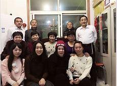 Chinese descendants of Jews celebrate Hanukkah   The Times