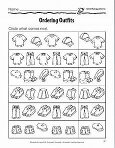 abstract patterns worksheets pdf 439 lesson six pictoral patterns in 2020 pattern worksheet abc patterns pattern worksheets for