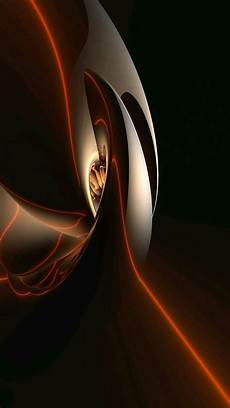 Black Orange Wallpaper For Android black and orange abstract wallpaper imagens papel