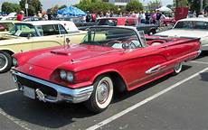 59 Thunderbird Convertible file 1959 ford thunderbird convertible jpg