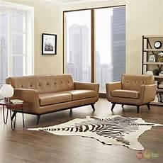 Tufted Living Room Furniture