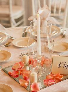 how to make your own table centerpieces for weddings