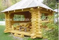 garten holzpavillon als bausatz selber bauen bartczak