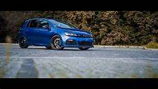 80 Seconds With Dawid S Vw Golf 6 R
