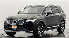 new 2019 volvo xc90 t6 awd inscription sport utility in