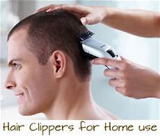 Home Use Hair Clippers the best hair clippers for barbers outstanding for