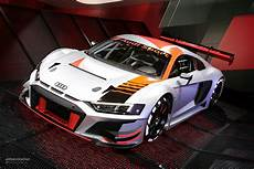 2019 Audi R8 Lms Gt3 Racecar Costs 458 000 But You Can