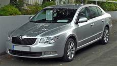 Skoda Superb Wiki - file skoda superb ii 1 8 tsi front jpg wikimedia commons