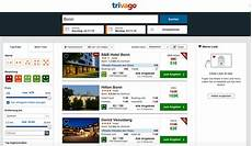 trivago hotels expedia s answer to tripadvisor priceline deal direct hotel booking trivago skift