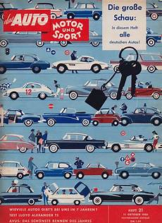 Bz S Bmw Isetta 300 S Das Auto Motor Und Sport Oct 1958