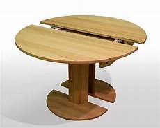 esstische rund runder tisch online kaufen holztische esszimmertische