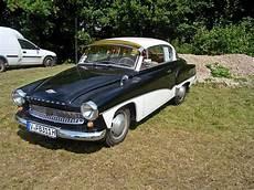 Wartburg 311 Coupe Auerbach Vogtland Myheimat De