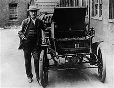 Charles Kettering Killed The Electric Car