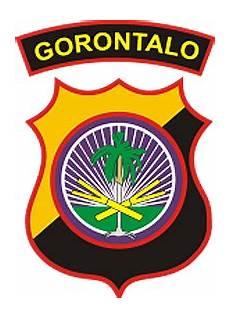 Kepolisian Daerah Gorontalo Bahasa Indonesia