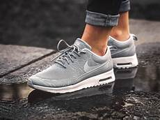 solekitchen nike air max thea print quot wolf grey quot