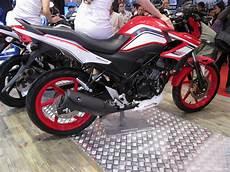 Cb 150 R 2014 Modif by 2014 Honda Cb150r 8