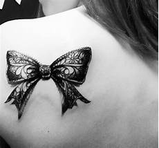60 sexy bow tattoos meanings ideas and designs for 2019
