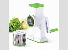 Kuuk Drum Grater for Cheese, Hash Browns, Coleslaw, Nuts