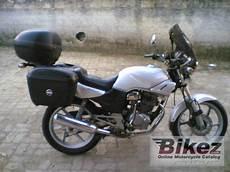 Modifikasi Honda Tiger 2000 Minimalis by Honda Tiger 2000 New Cruiser 2002 2006 Si Macan