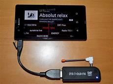 so geht s android smartphones und tablets zum dab radio