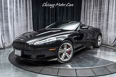 automotive air conditioning repair 2009 aston martin db9 security system used 2009 aston martin db9 volante v12 convertible for sale 45 800 chicago motor cars stock