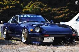 Nissan S130 Fairlady Z // At Kyoto Takao Kyusha Meeting