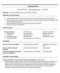 technician resume template 8 free word pdf documents