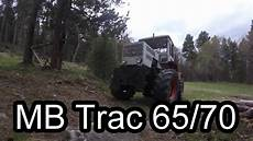 Mb Trac 65 70