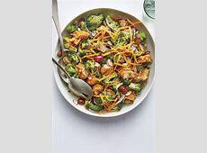 crispy chicken with broccoli_image