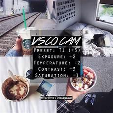 100 Vsco Filter Setting Untuk Gambar Instagram Yang Lebih