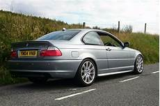 bmw e46 coupe bmw e46 330ci m sport coupe grey manual 6 speed facelift