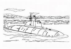 Ausmalbilder Zum Ausdrucken Kostenlos Boote Ausmalbilder Malvorlagen U Boot Kostenlos Zum