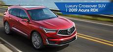 top reasons to buy the 2019 acura rdx crown acura of
