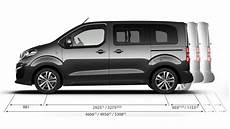 Technical Information Peugeot Traveller Peugeot Uk