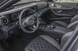 2016 Mercedes Benz E Class 350 D Review  Autocar