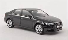 audi a3 limousine black herpa diecast model car 1 43 buy