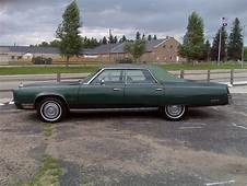 1976 Chrysler New Yorker  Information And Photos MOMENTcar
