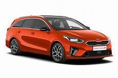 Kia Ceed Sportswagon Gt Line Carbuy
