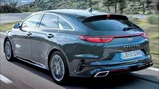 2019 kia proceed gt line shooting brake that combines