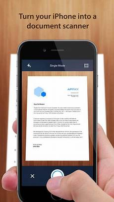 tiny scanner pdf scanner to scan document receipt fax for ios free download and software