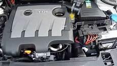 Seat Ibiza 1 6 Tdi 105 Cv Motor