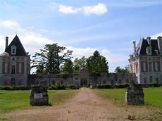 Loir Et Cher Selles Sur Cher Chateau